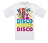 foto 1 Super fout disco t-shirt