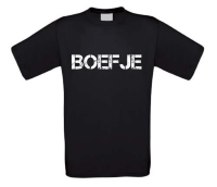T-shirt boefje