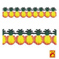 Tropische ananas slinger versiering