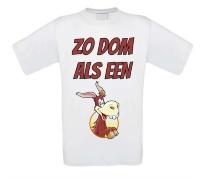 Zo dom als een Ezel T-shirt