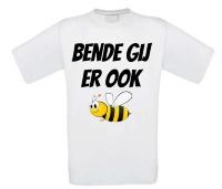 Bende gij er ook bij T-shirt