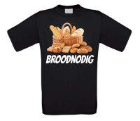 Broodnodig onmisbaar T-shirt