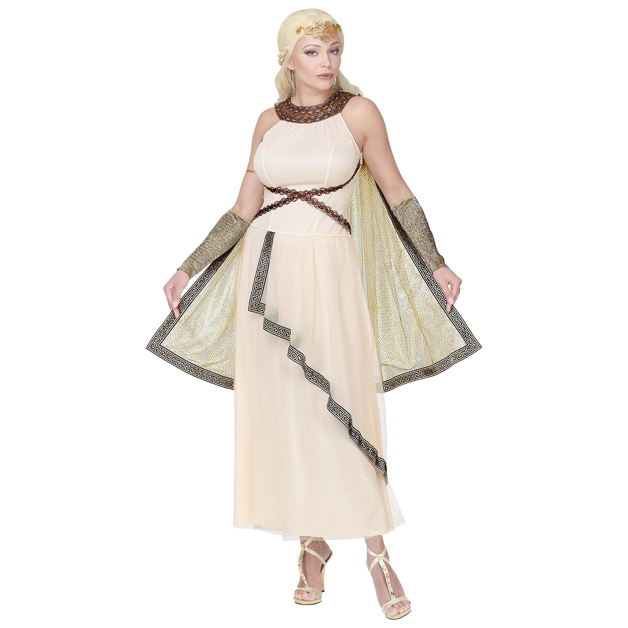 27e85a88dcdc4e foto 1 Grieks Romeinse godin kostuum dame Freya ...