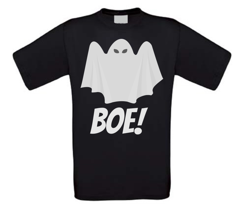 Spook Halloween T-shirt