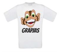 Grapjas T-shirt
