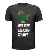 foto 3 Are you talking to me? T-shirt