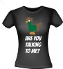 foto 4 Are you talking to me? T-shirt