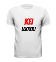 Kei lekker T-shirt