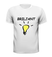 Briljant T-shirt