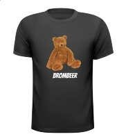 Brombeer shirt