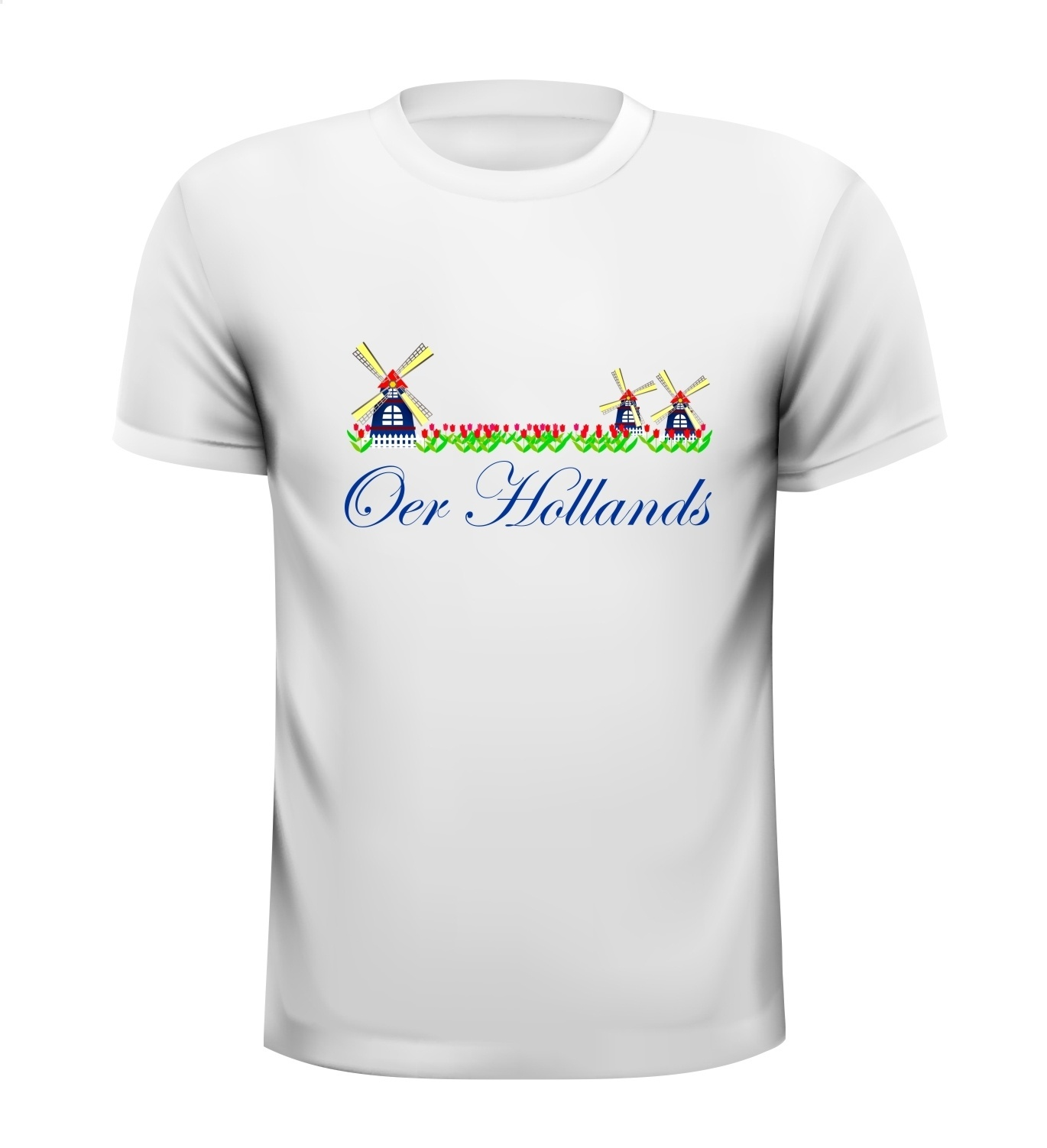 Oer hollands T-shirt