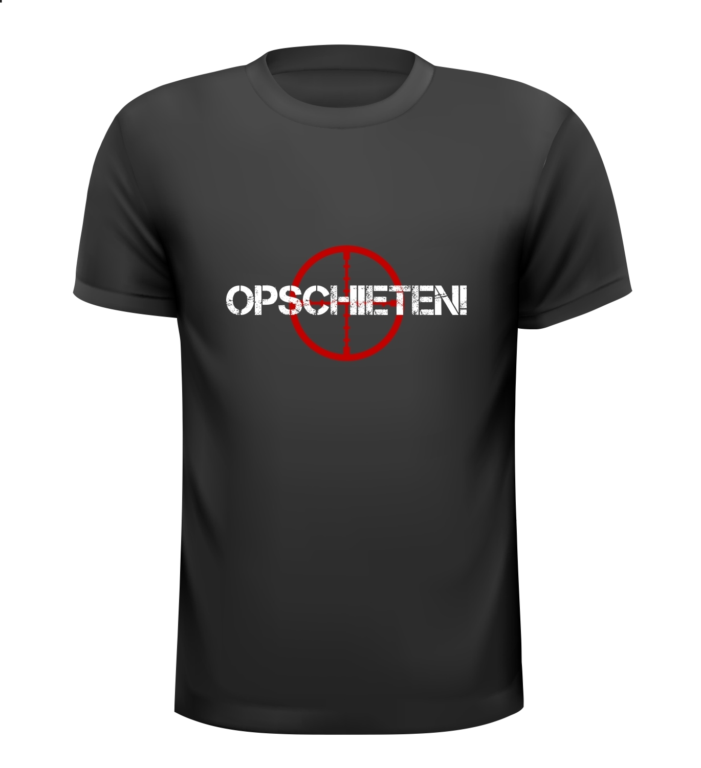 Opschieten T-shirt