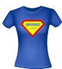 foto 2 Superhero T-shirt strong man hero