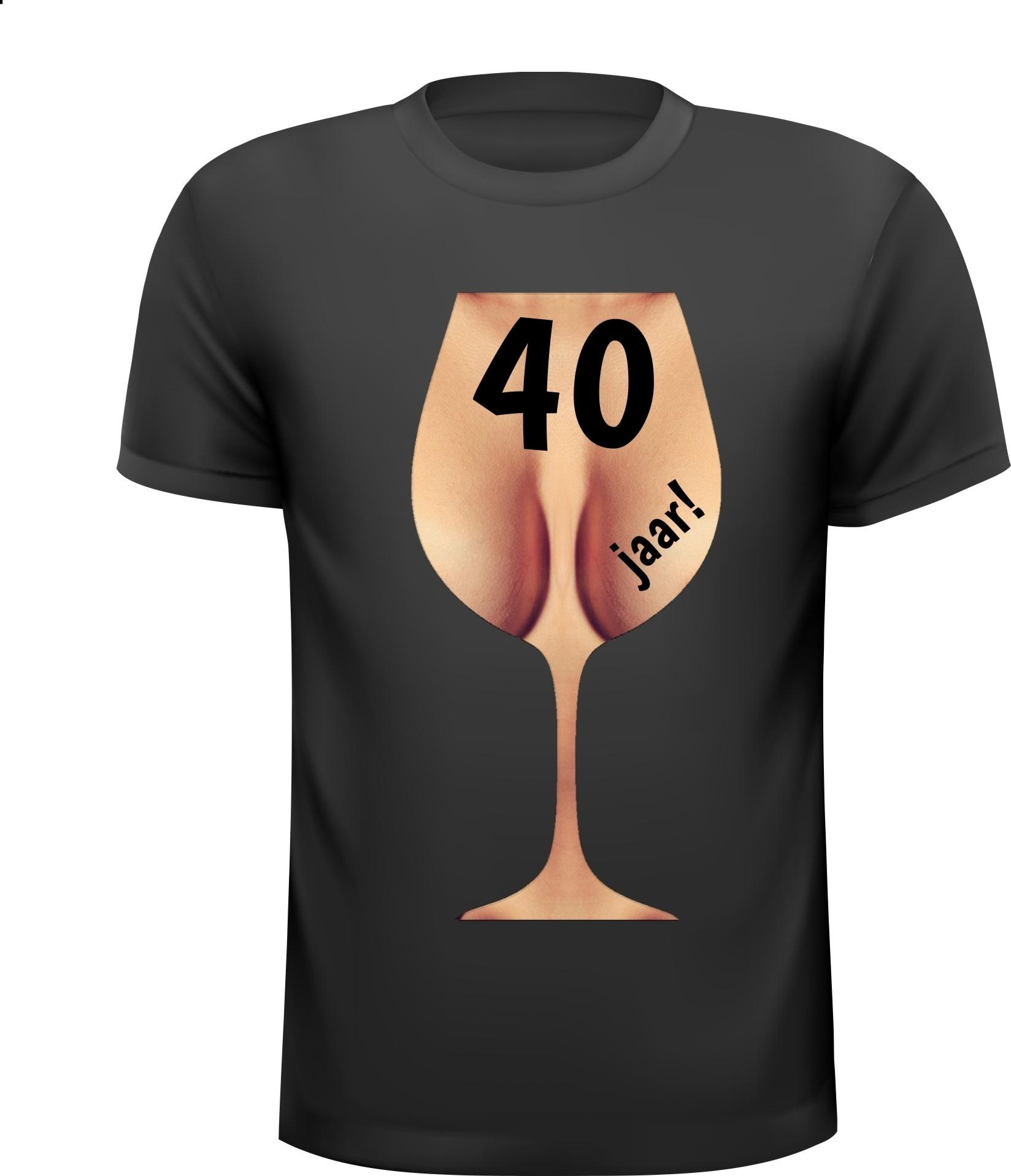 Verjaardagscadeau 40 Jaar