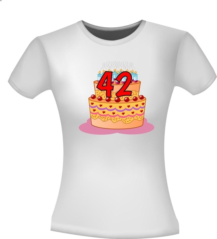 42 Jaar