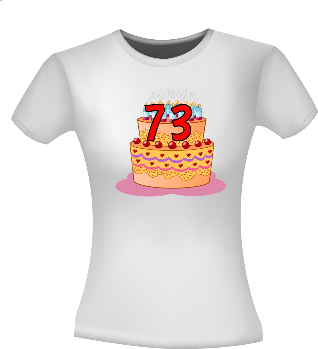 73 Jaar