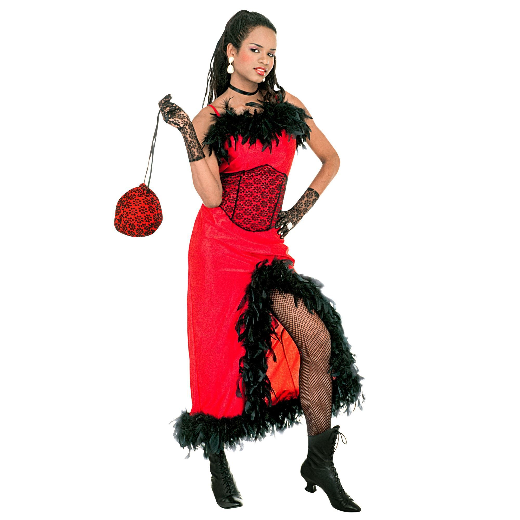 Saloon outfit  Carnaval