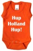 hup holland hup romper