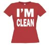 foto 6 i am clean t-shirt