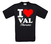 I love val thorens t-shirt