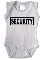 Security romper