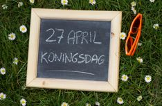 27 april koningsdag